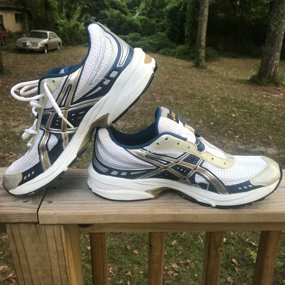 Asics Other - ASICS GEL running shoes 11